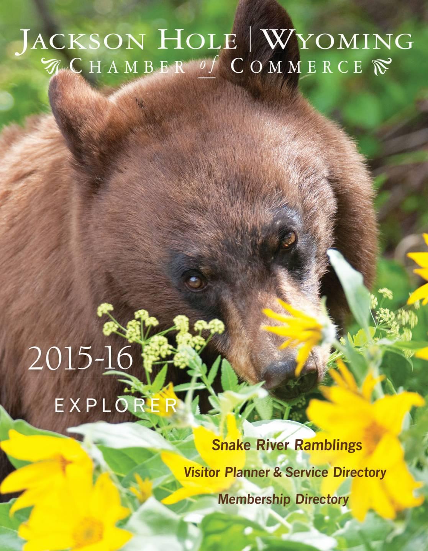JH Explorer 2015-16